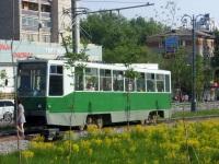 Хабаровск. 71-608К (КТМ-8) №123