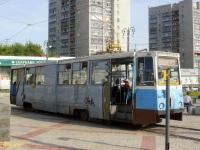 Хабаровск. 71-605 (КТМ-5) №371
