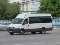 Курган. Нижегородец-2227 (Iveco Daily) о202тм