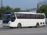Курган. JAC HK6124 а508кн