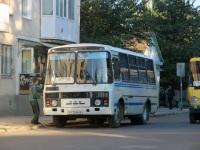 Джанкой. ПАЗ-3205 AK7349AK