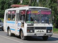 Шадринск. ПАЗ-32054 м931ех