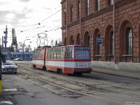 Санкт-Петербург. ЛВС-86К №8212