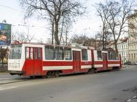 Санкт-Петербург. ЛВС-86К №8149