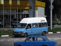 Днепропетровск. Ford Transit 754-71AB