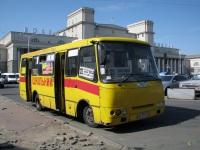 Днепропетровск. Богдан А09201 (ЛуАЗ) AE9717AH