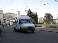 Днепропетровск. Рута СПВ-16 027-01AA