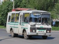 Шадринск. ПАЗ-32053 к412ех