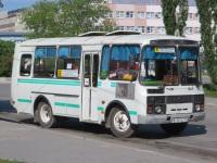Шадринск. ПАЗ-32053 у551вс