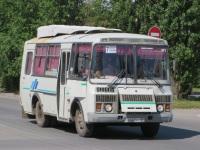 Шадринск. ПАЗ-32053 е660кх
