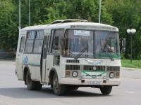 Шадринск. ПАЗ-32053 р145ка