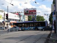 Донецк. ЛАЗ-Е183 №2318