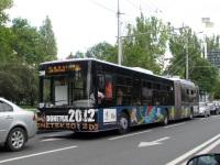 Донецк. ЛАЗ-Е301 №2308