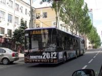 Донецк. ЛАЗ-Е301 №2304