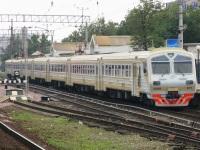 Москва. ЭД4МК-0075