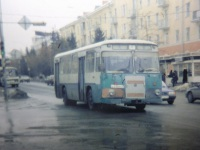 Курган. ЛиАЗ-677М с418вм