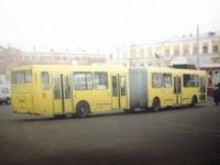 Омск. ЛиАЗ-6212.00 ак579