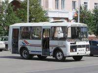 Курган. ПАЗ-32054-110-07 в205ер