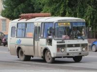 Курган. ПАЗ-32053 н902км