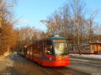 Москва. 71-623-02 (КТМ-23) №2614