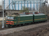 Санкт-Петербург. ВЛ10у-571