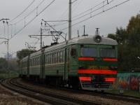 Москва. ЭР2Т-7095