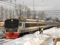 Москва. ЭД4МКу-0151