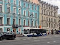 Санкт-Петербург. ВМЗ-5298.01 №2342