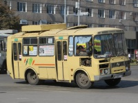 Курган. ПАЗ-32053 е369ет