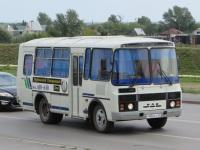 Курган. ПАЗ-32053 р852кт