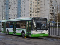 Москва. ЛиАЗ-5292.22 х066хс