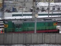 Курган. ЧМЭ3т-7279