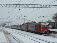 Москва. ЭД2Т-0018
