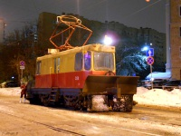 Москва. ГС-4 (КРТТЗ) №0211