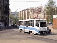 71-608КМ (КТМ-8М) №4256