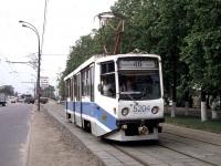 Москва. 71-608КМ (КТМ-8М) №5204
