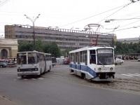 Москва. 71-608КМ (КТМ-8М) №5227