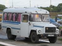 Курган. КАвЗ-39762 а718вр