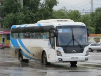 Курган. Hyundai Universe Space Luxury р732тк