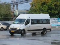 Курган. Нижегородец-RST (Renault Master) ар012