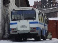 Курган. ПАЗ-3205-110 е608км