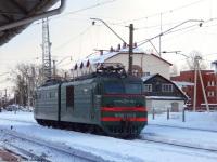 Тверь. ВЛ10-1510