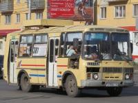 Курган. ПАЗ-32054 в958кт