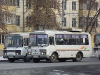 Курган. ПАЗ-32054 х732кр, ПАЗ-32053 м363кк