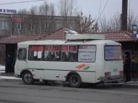 Курган. ПАЗ-32054 н066ку