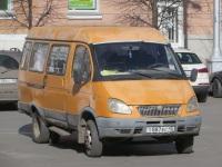 Курган. ГАЗель (все модификации) т887ес