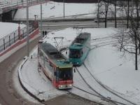 Минск. АКСМ-60102 №052, АКСМ-60102 №148