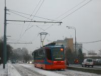 Москва. 71-623-02 (КТМ-23) №2665