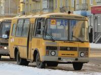 Курган. ПАЗ-32053-70 у124ке