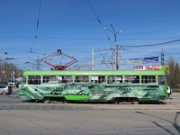 Екатеринбург. Tatra T3SU №331